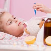 Gyakran beteg a gyermek? A szobájában lévő allergének is okozhatják