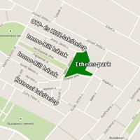 Etheles park – ilyen utca pedig nincsen I.