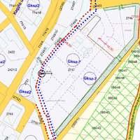 Vállalkozói parkot terveznek a makkosi-nagyszénási városközpont helyére – P+R parkoló, iskola, óvoda és más közintézmények helyett