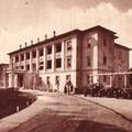 A Siesta szanatórium épülete a Sváb-hegyen 1931-ben