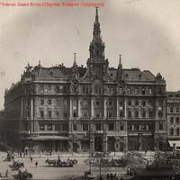 A New York-palota a 20. század elején