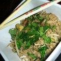 Sok zöldségnek rizs az alja