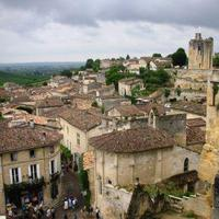 Saint-Émilion…
