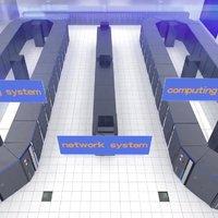 Új király érkezett a szuperszámítógépek trónjára
