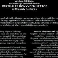 Mi a virtuális könyv?