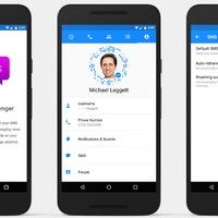 SMS küldés és fogadás a Facebook Messengerrel