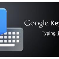 Kereséshez optimalizált billentyűzetet készít a Google