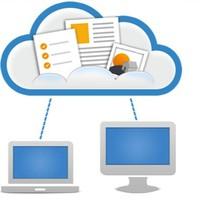 Felhő szerver beállítása laptopon