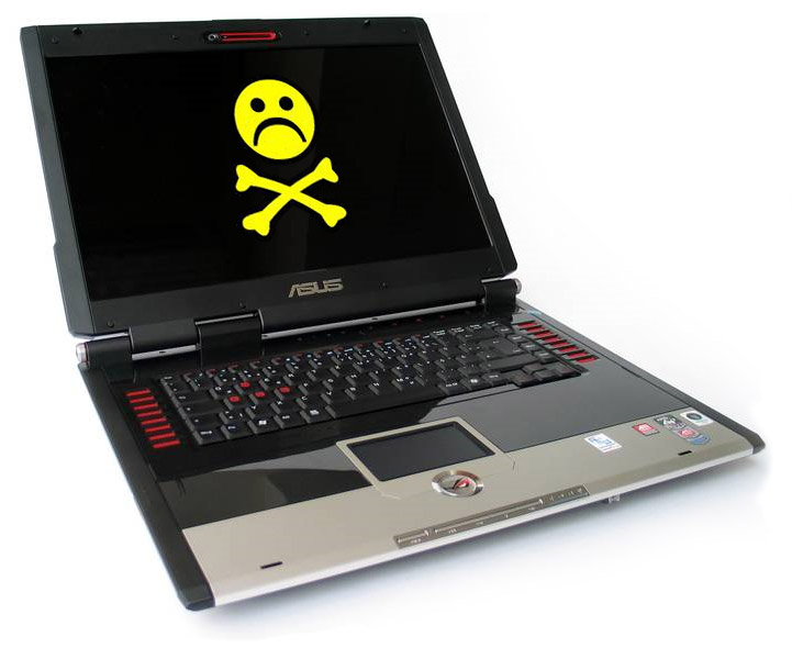 laptop hiba szerviz