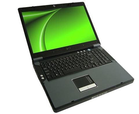 laptop szerver eurocom