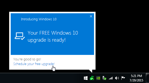 windows 10 frissítés 2016