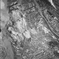 A Weiss Manfréd Művek világháborús elsősegélyhelye: