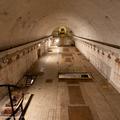 A Nitrokémia gyár egykori föld alatti erőműve - Balatonfűzfő