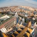 A turisták fölött 65 méterrel: a Mátyás-templom tornyában - 2. rész