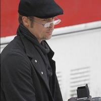Brad Pitt érettebb lett Budapesten (...vagy megromlott a látása)