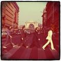 Beatles a Keletinél. (2012)