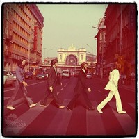 Beatles a Keletinél. (2012)