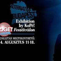 Mi az az 'Alternative Budapest'?