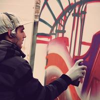 Árkád Winter Jam, Pécs - Street Art és Graffiti verseny