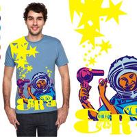Felhívás! Kérlek, szavazz egy póló designra!