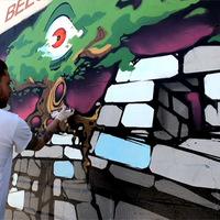 LRG Artist Driven - Pose NO.1 - Los Angeles, CA
