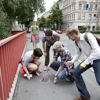 PLACCC Fesztivál - Próbáld ki a városi játéktervezést!