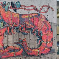 Felhívás! Utazási lehetőség az őszi Fame Festival street art kiállítás megnyitójára!