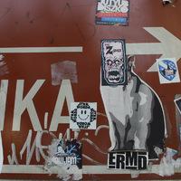 Street Art Budapest Vol.3