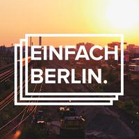 Einfach Berlin - Egy hét Berlin Budapesten
