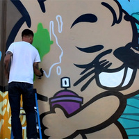 LRG Artist Driven - Pose x Sever NO.5 - Atlanta, GA