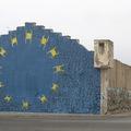 Blu Marokkóban festett