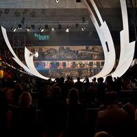 BURN Yard Live - Művészetek, sport, zene és világsztárok különleges találkozása