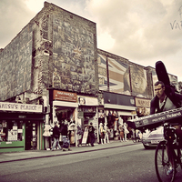 Camden Again