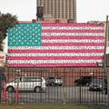 Tilt új falfestménye Atlantában - Elevate