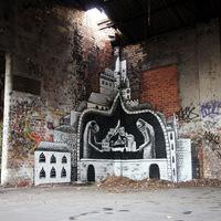 Phlegm Sheffieldben festett