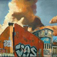 Street Art kiállítás és Aukció a B55 Galériában