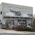Banksy New Yorkban - Október 25 - 31.