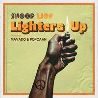Beat This!: Snoop Lion - Lighters Up ft. Mavado, Popcaan