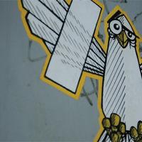 Sticked Moments - Utcaművészet Debrecenben