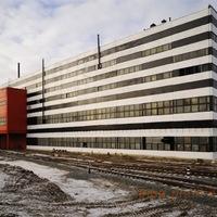Egy Orosz gyáregység monumentális átfestése time-lapse filmtechnikával - Pipe Plant
