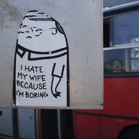 Street Art Budapest Vol.5