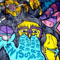 Pályázati felhívás - Falfestmény az Izraeli Kulturális Intézeten