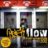Megjelent: Rokaflow - Instrumentals 2012