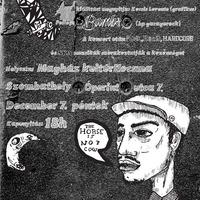 Pásztor Attila első önálló grafika és fotó kiállítása