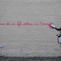 Banksy felforgatja New Yorkot