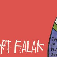 Szétírt Falak - Kerekasztal-beszélgetés urbánus művészetekről