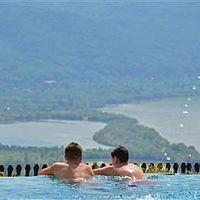 Hotel Silvanus Visegrád egy négy csillagos Visegrádi szálloda
