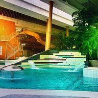 Hotel Portobello Esztergom **** Új szálloda Esztergomban a fürdő melett