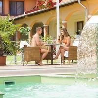 Vinum Hotel Kiskőrös **** Wellness szálloda Kiskőrösön