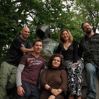 Rostás Regina Quintet @ Zappa Caffe - Nov.11. - 21.00